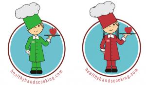 Healthy Hands Cooking