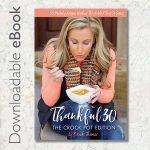 Crock Pot eBook Photo
