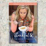 Thankful30_CrockPot Cover