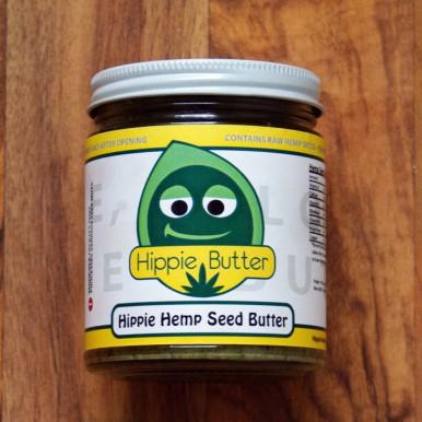 hippie butter