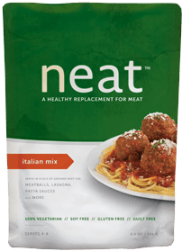 Neat italian-mix