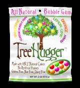 Tree Huggers Bubble Gum
