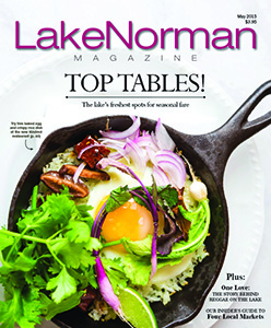 BrookeThomas Lake Norman Magazine