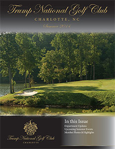 Trump National Charlotte