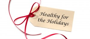 healthy for gift blog
