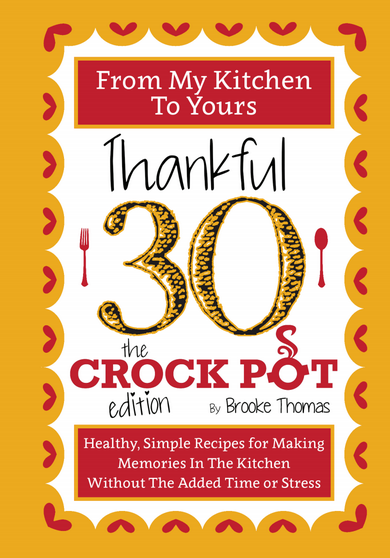 thankful crockpot
