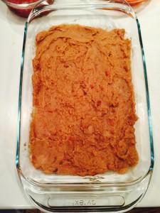 brooke dip bean layer