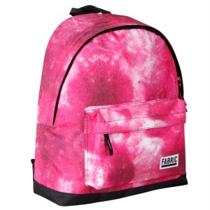 brooke fabric bookbag