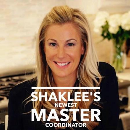 brooke shaklee master coordinator
