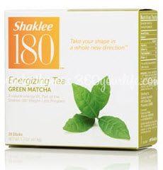 Shaklee-180-Energizing-Tea-Green-Matcha-Flavor