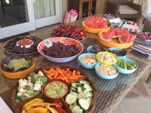 Super Healthy Pool Party Food For Kids And Adults 360 Your Download Free Architecture Designs Scobabritishbridgeorg