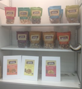 Back to Nature Trail Mixes and Nut Mixes