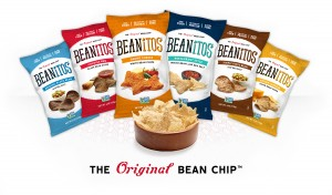 Beanitos Chip Flavors