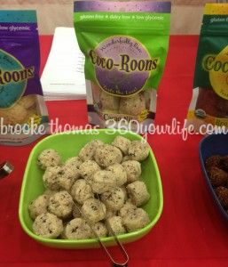 Wonderfully Raw Coco-Roons