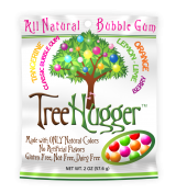 Tree Huggers Bubble Gum