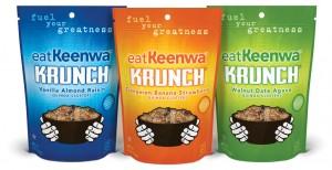 eat Keenwa Krunch pic