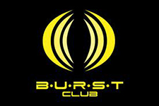 Burst Club Logo