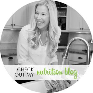 Nutrition Blog Link