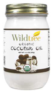 Wildtree Organic Coconut Oil