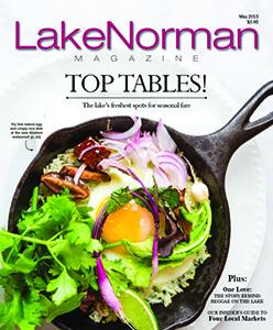 BrookeThomas Lake Norman Magazine