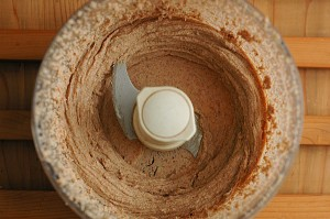 almond butter 10 minutes