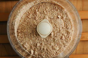 almond butter 2 minutes