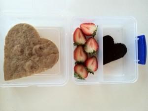 brooke love lunch